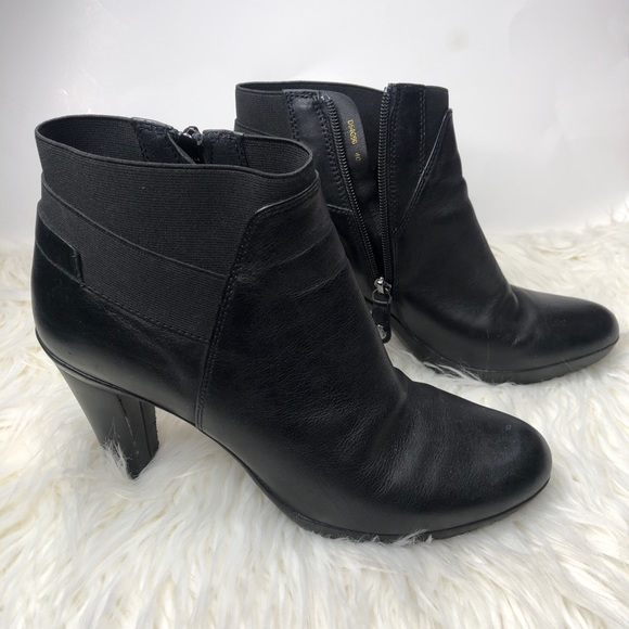 Geox Heel ankle boots